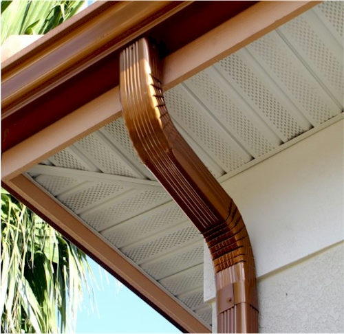 Get Wood Gutter Installation And Repair Jim S Wood Gutters
